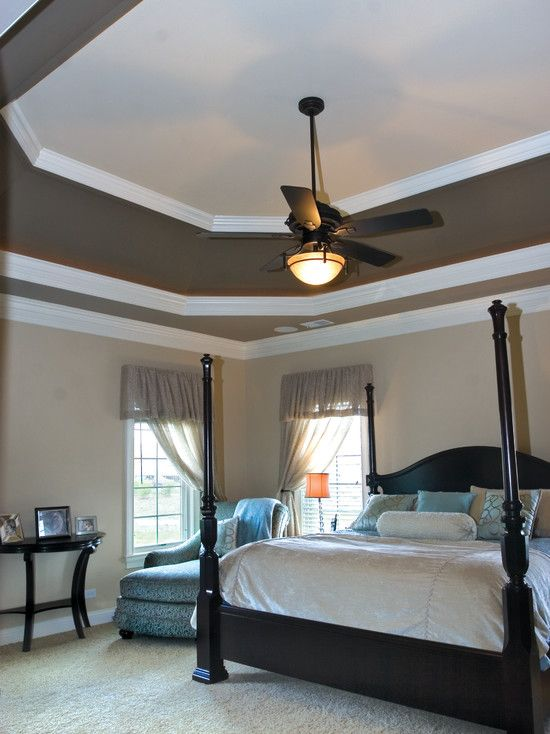 bedroom marvelous ideas with wooden roofs | Bedroom Design, Marvelous Traditional Adult Bedroom Ideas ...