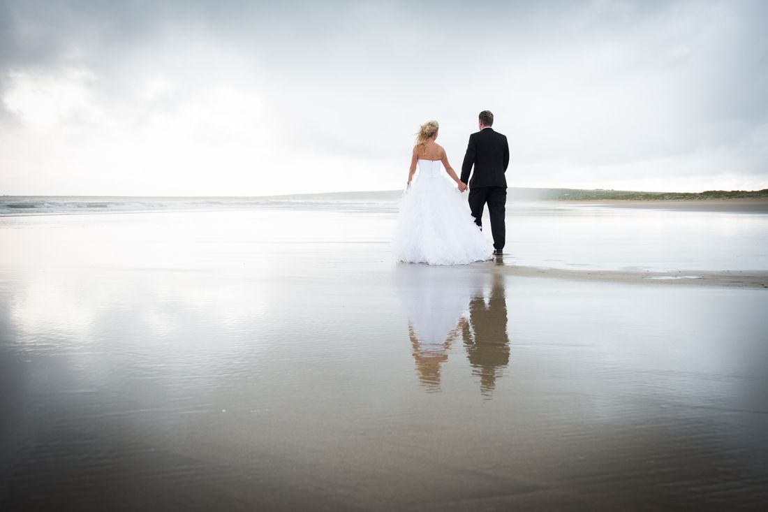 Garden Route Wedding Excelsior Vleesbaai – Kobus & Lizaan | Western Cape Photographer – Lynelle Pienaar Photography