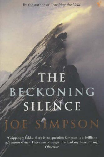 The Beckoning Silence by Joe Simpson, http://www.amazon.co.uk/dp/0099422433/ref=cm_sw_r_pi_dp_CSXmtb1C6DMYS