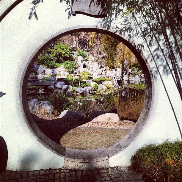 #sydney #gardens #australia