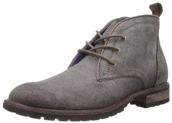 Amazon Com Skechers Men S Mark Nason Harrow Chukka Shoes 98 95 Authentic Boots Chukka Boots Boots