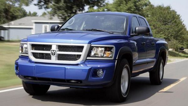 Dodge Dakota 2016 >> There Have Been Rumors About A New 2016 Dodge Dakota Ever