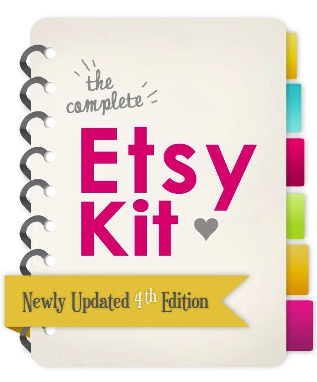 Etsy sellers guide