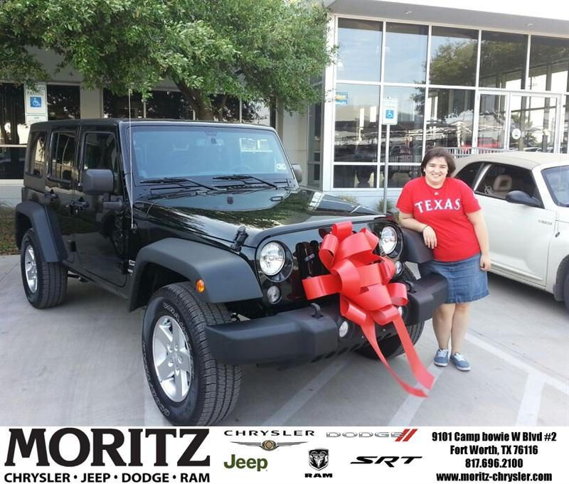 HappyBirthday To Jeannette Quirarte From Lyon Alizna At Moritz - Chrysler jeep and dodge