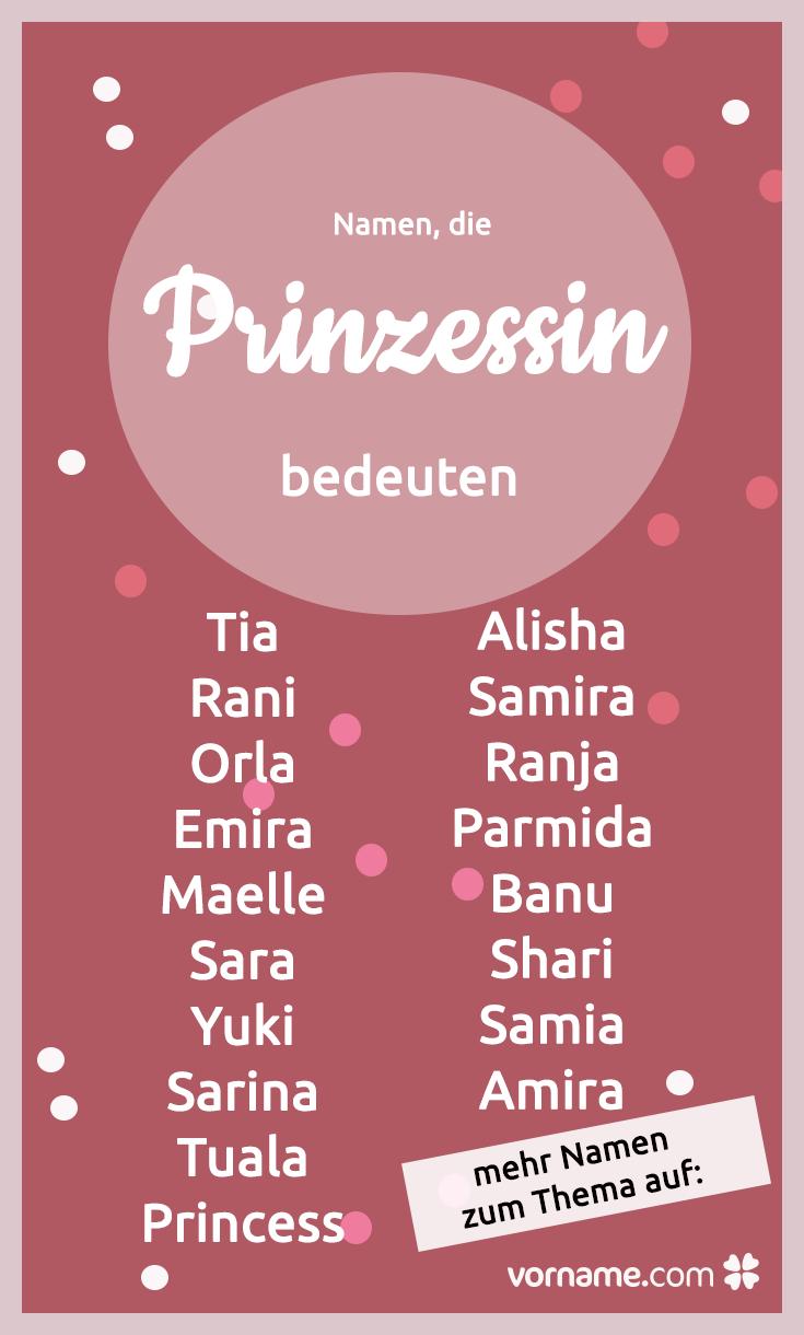 Majestatisch Vornamen Fur Prinzessinnen Vornamen Babynamen Kleine Prinzessin