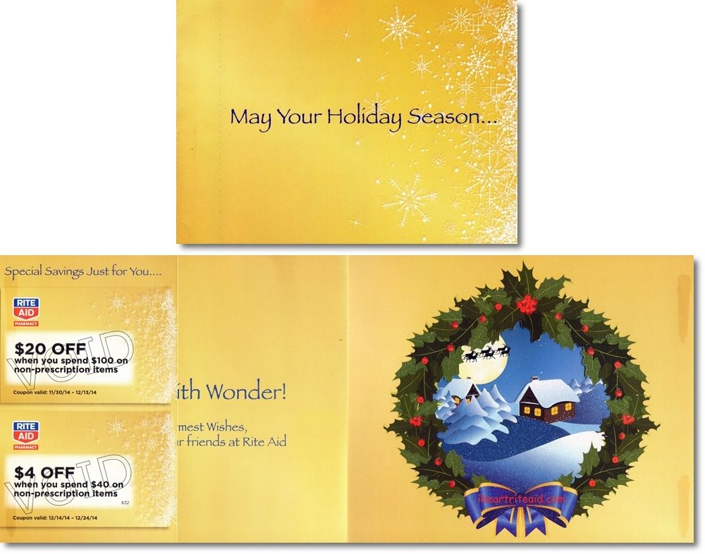 Rite Aid Gift Cards For Sale References