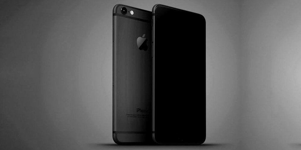 تسريب جديد يكشف موعد إطلاق ايفون 7 الجديد صدى التقنية Iphone 7 Black Iphone 7 Iphone Upgrade