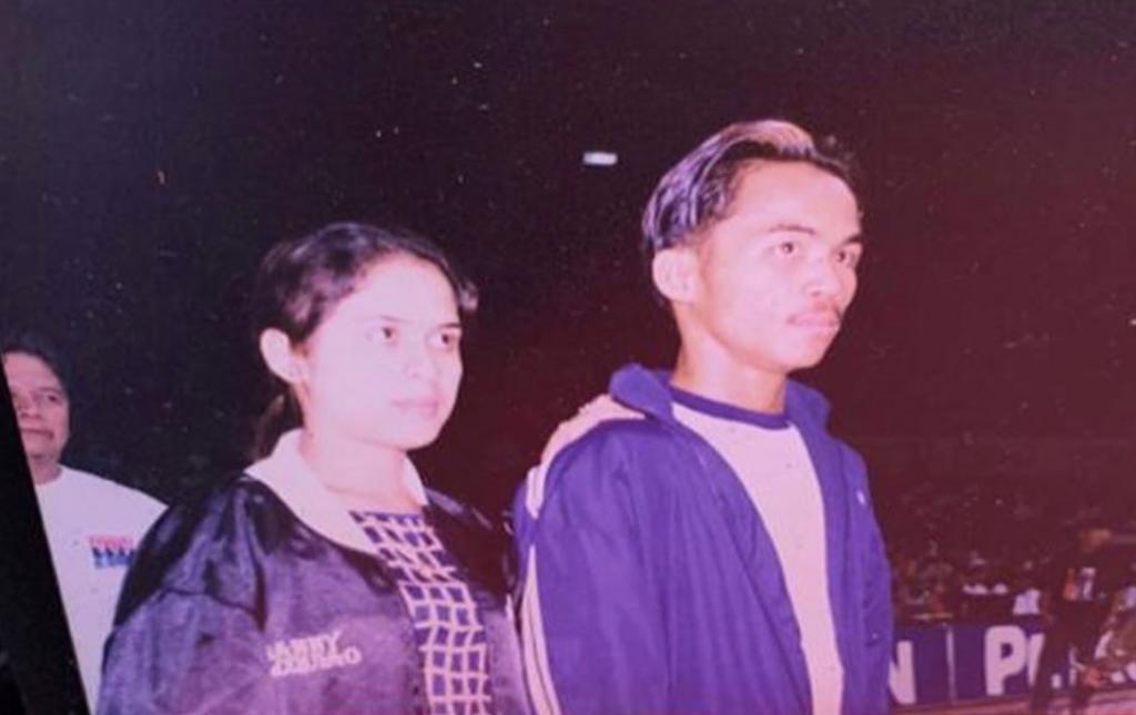 dating buhay ni manny pacquiao)