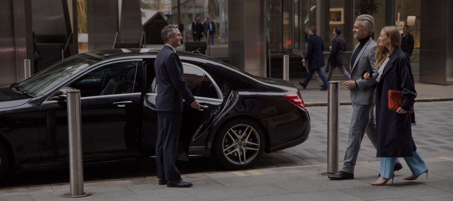 Pin On Car And Limousine Service