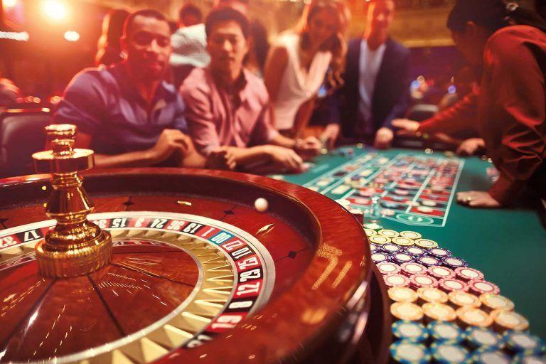 Starke Online Casino