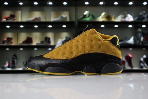 ef8db0ceb12 High Quality Air Jordan 13 Low Chutney 310810-022