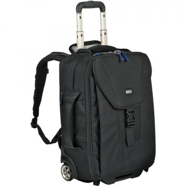ThinkTank Photo Airport TakeOff Rolling Camera Bag | Camera Bags ...