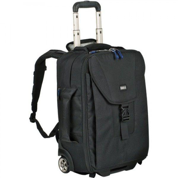 ThinkTank Photo Airport TakeOff Rolling Camera Bag | Camera Bags ...