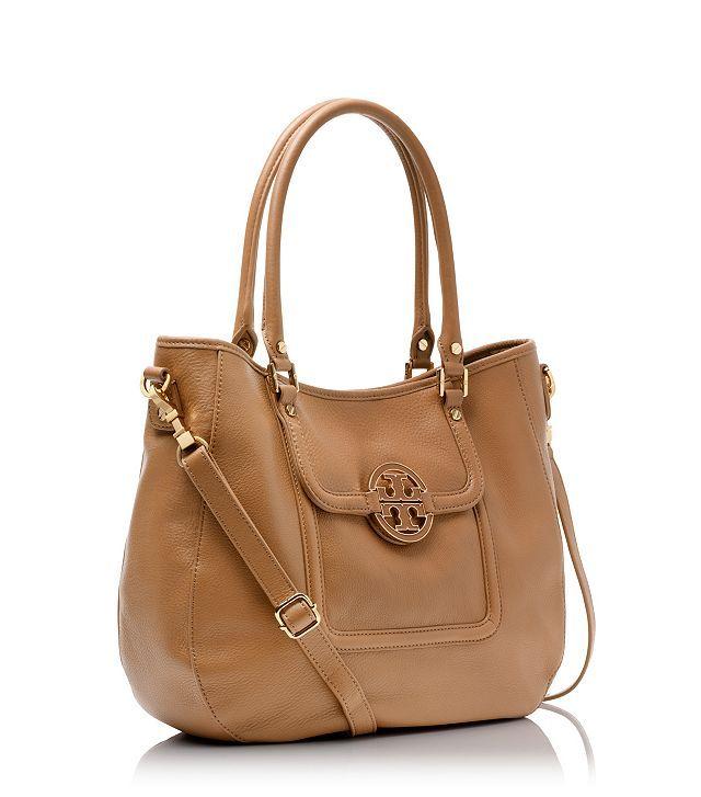 Amanda Hobo   Womens Top Handles & Shoulder Bags   ToryBurch.com