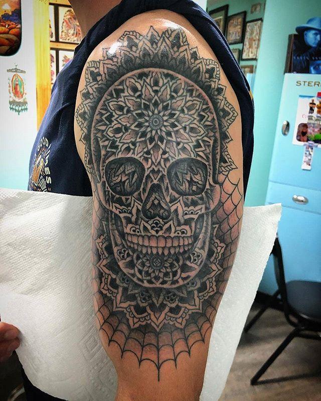 Villain Arts Tattoo Convention At Villainarts Instagram