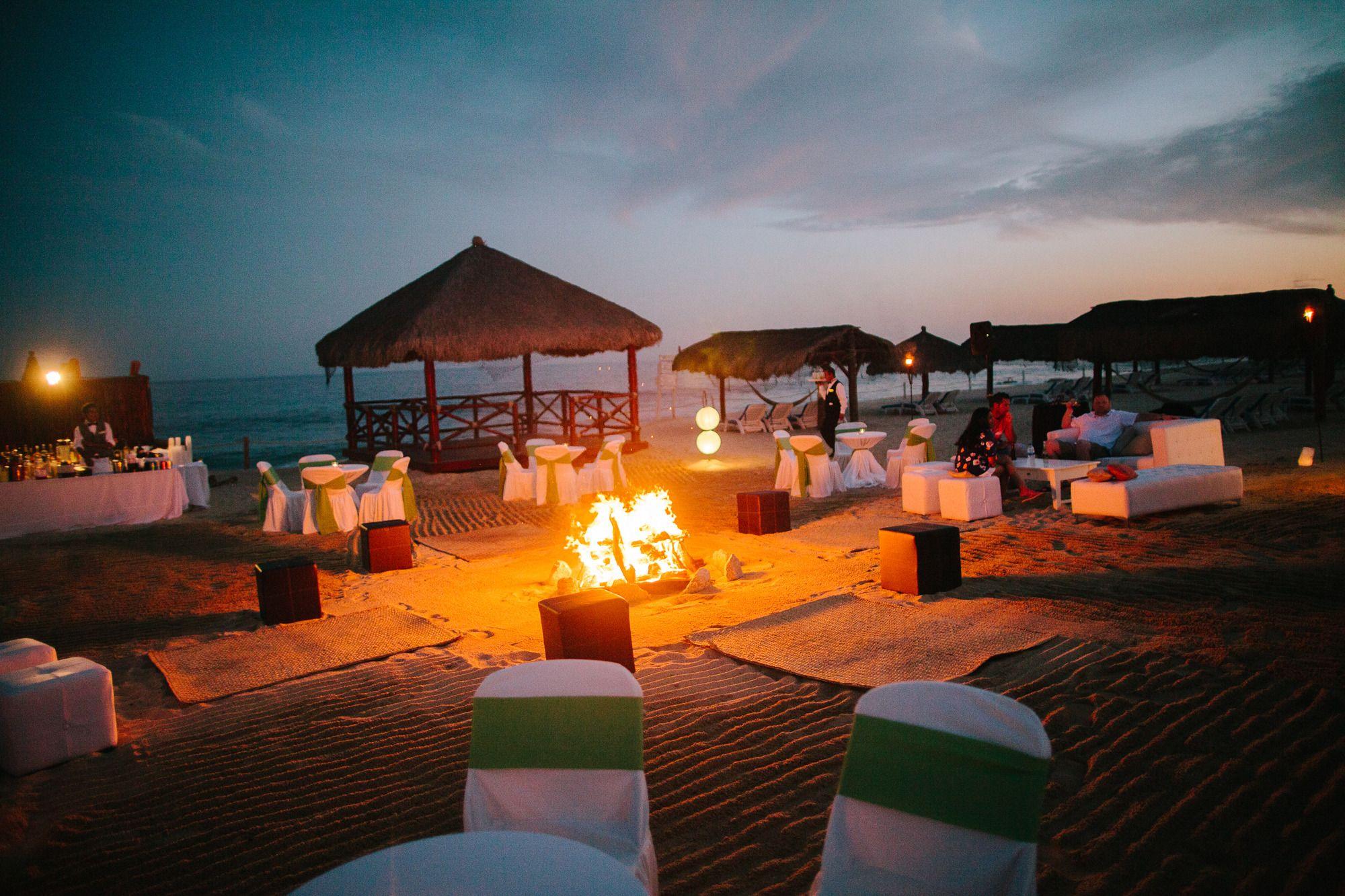 Mexico Wedding at Dreams Los Cabos Golf Suite & Spa Resort
