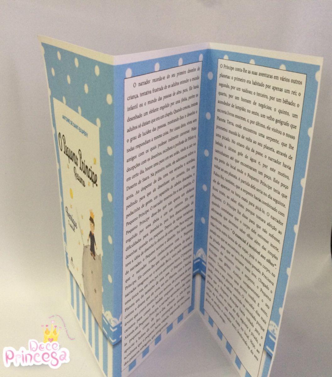 Pequeno Principe Resumo Do Livro Com Imagens Resumo Do Livro