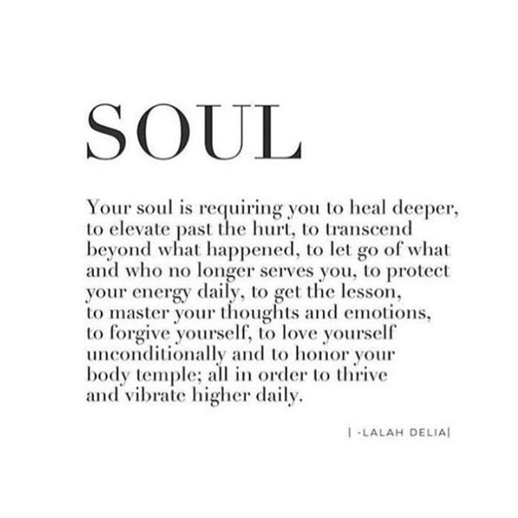 a happy soul is a beautiful soul. | Soul quotes, Spiritual ...
