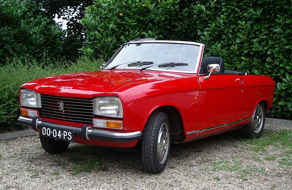 peugeot 1970 cabriolet Пошук Google Peugeot, Car parts