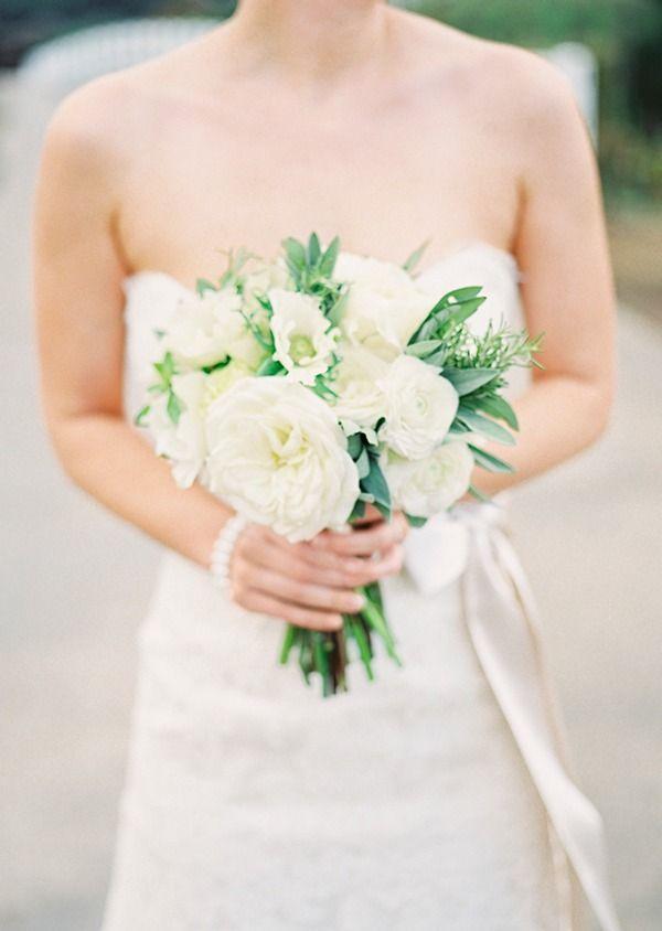 Saddlerock Ranch Wedding by Steve Steinhardt + Beth Helmstetter Events | Style Me Pretty
