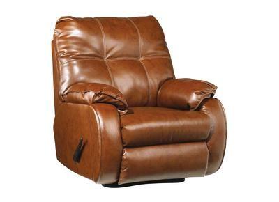Enjoyable Dakota Swivel Rocker Recliner Manly Rooms Furniture Machost Co Dining Chair Design Ideas Machostcouk
