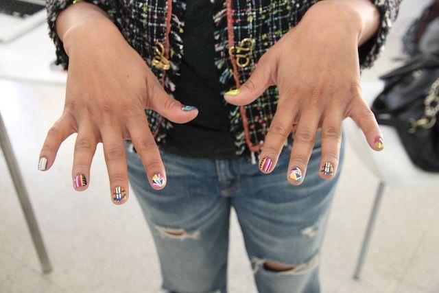 101 Nail Art Ideas From Pinterest   Beauty High