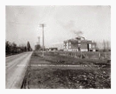 I attended my Sophomore year here. Payson Historical Society: Payson High Looking north on Main Street-- 1916--P...