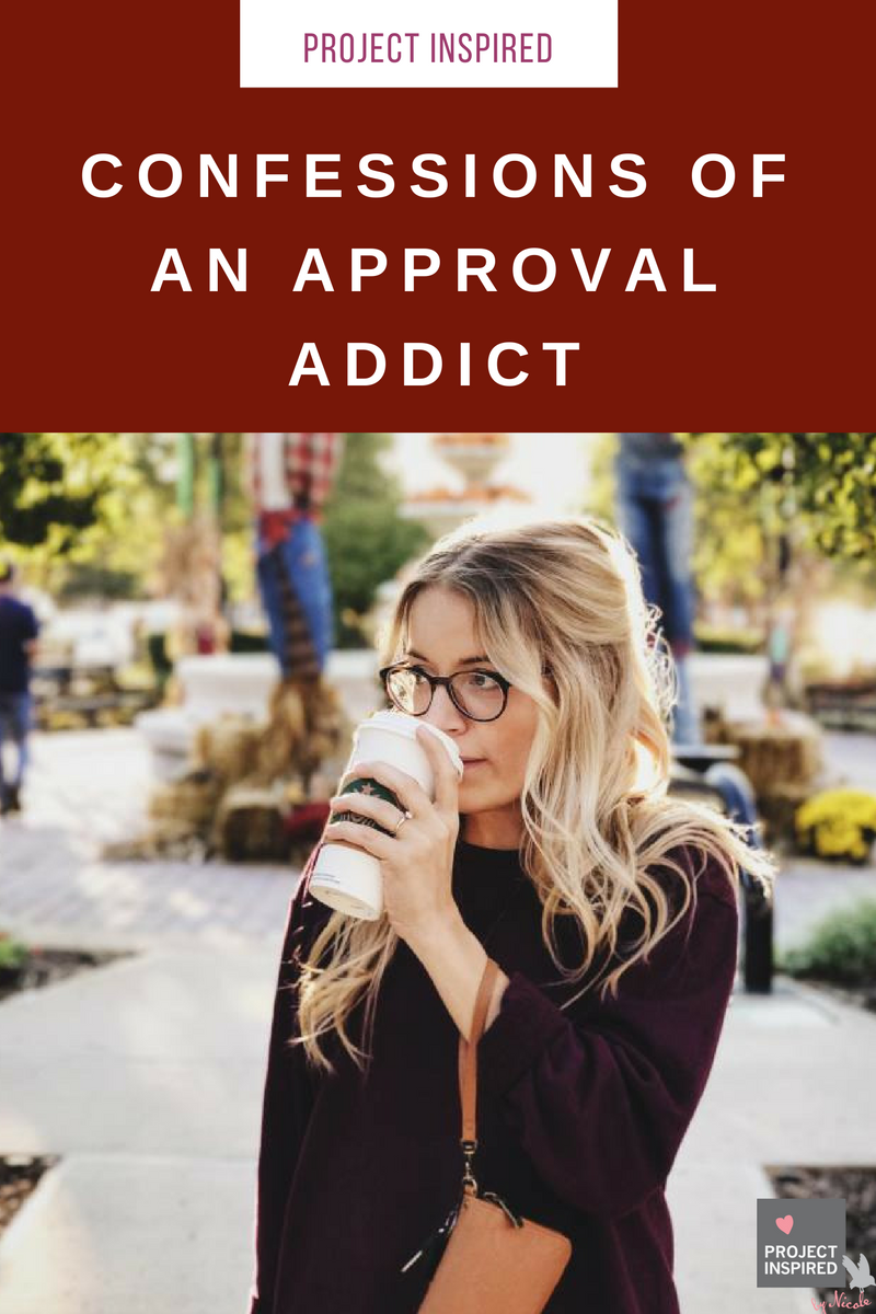 Here are my confessions: three things I learned through my attachment to approval, and how to stop people-pleasing with your life.