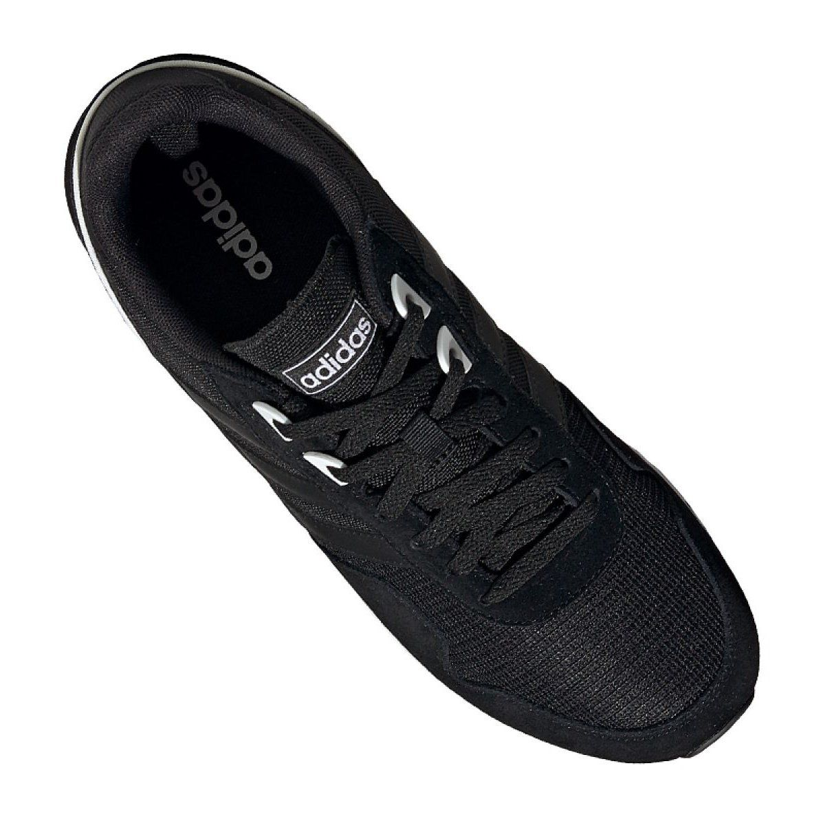 Buty Adidas 8k 2020 M Eh1434 Czarne All Black Sneakers Black Sneaker Keds