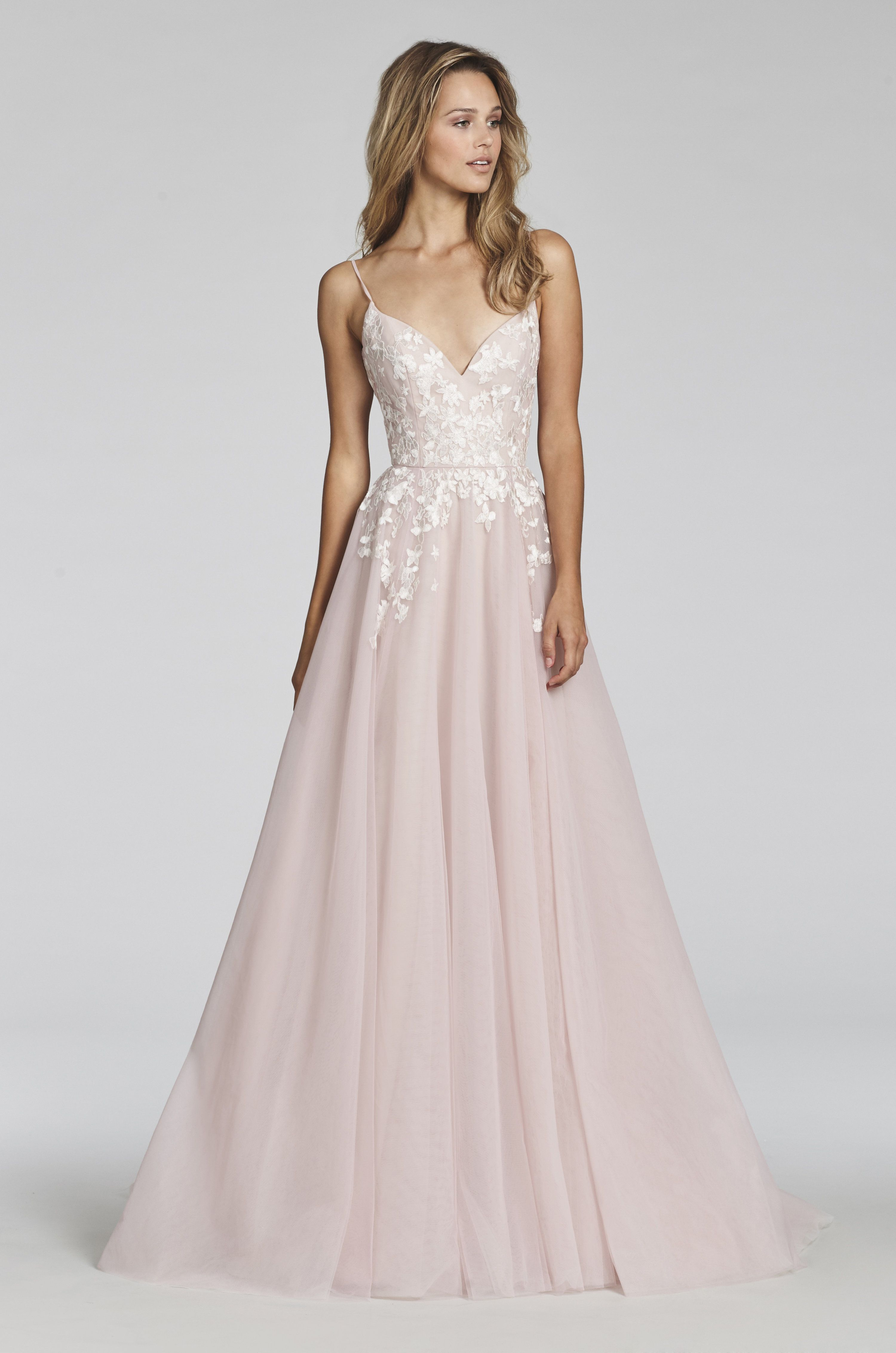 Bridal Gowns and Wedding Dresses by JLM Couture - Style 1709 Denver ...