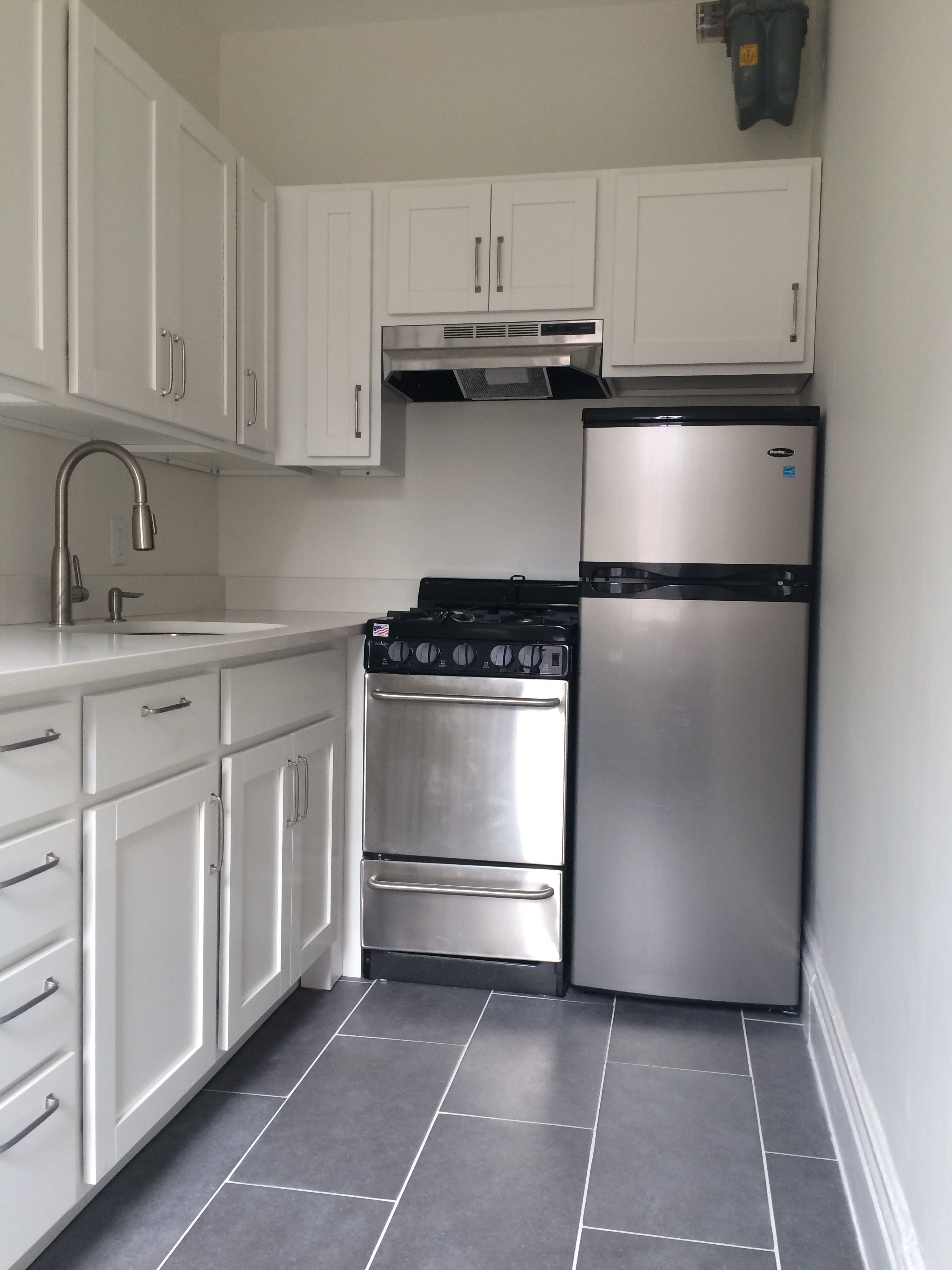 60 Queensberry Street 9 Boston Ma Post Construction Kitchen Cabinets Home Decor Kitchen