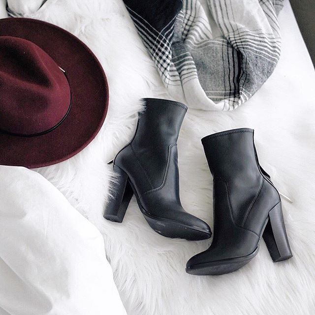 Photo of Winter necessities featuring Aldo' Tokologo boots. via Huyentxo –  Winter necess…