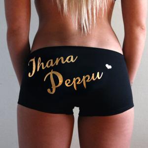Ota riski, osoita rakkautta! Ihana Peppu, Me We Hipsters * Made in Finland #MakeALoveStatement #MeWeStyle