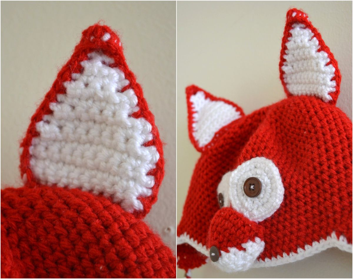 Feathers flights a creative sewing blog the perfect fox ear feathers flights a creative sewing blog the perfect fox ear crochet pattern jeuxipadfo Choice Image