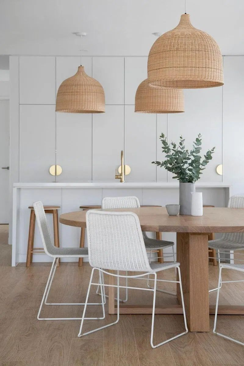 Photo of Inspiration: Wicker Pendant Light (+ Our Top Amazon Picks!) – Tulip and Sage