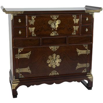 Found It At Wayfair   Korean Double Cabinet Design Scholaru0027s Chest
