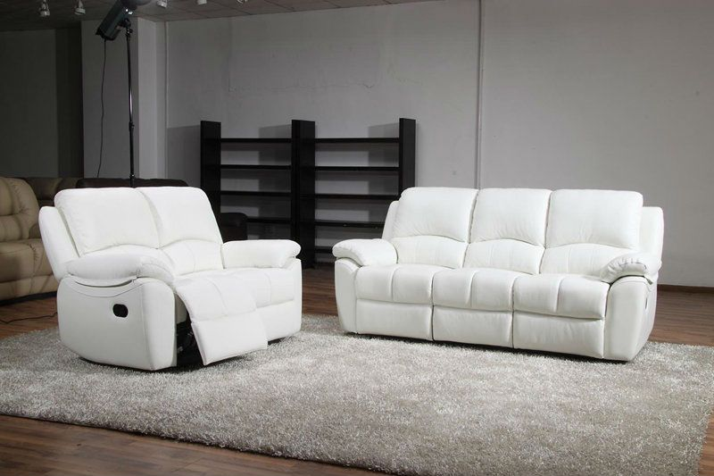 How To Clean Your White Leather Sofa Keep It Bright As New