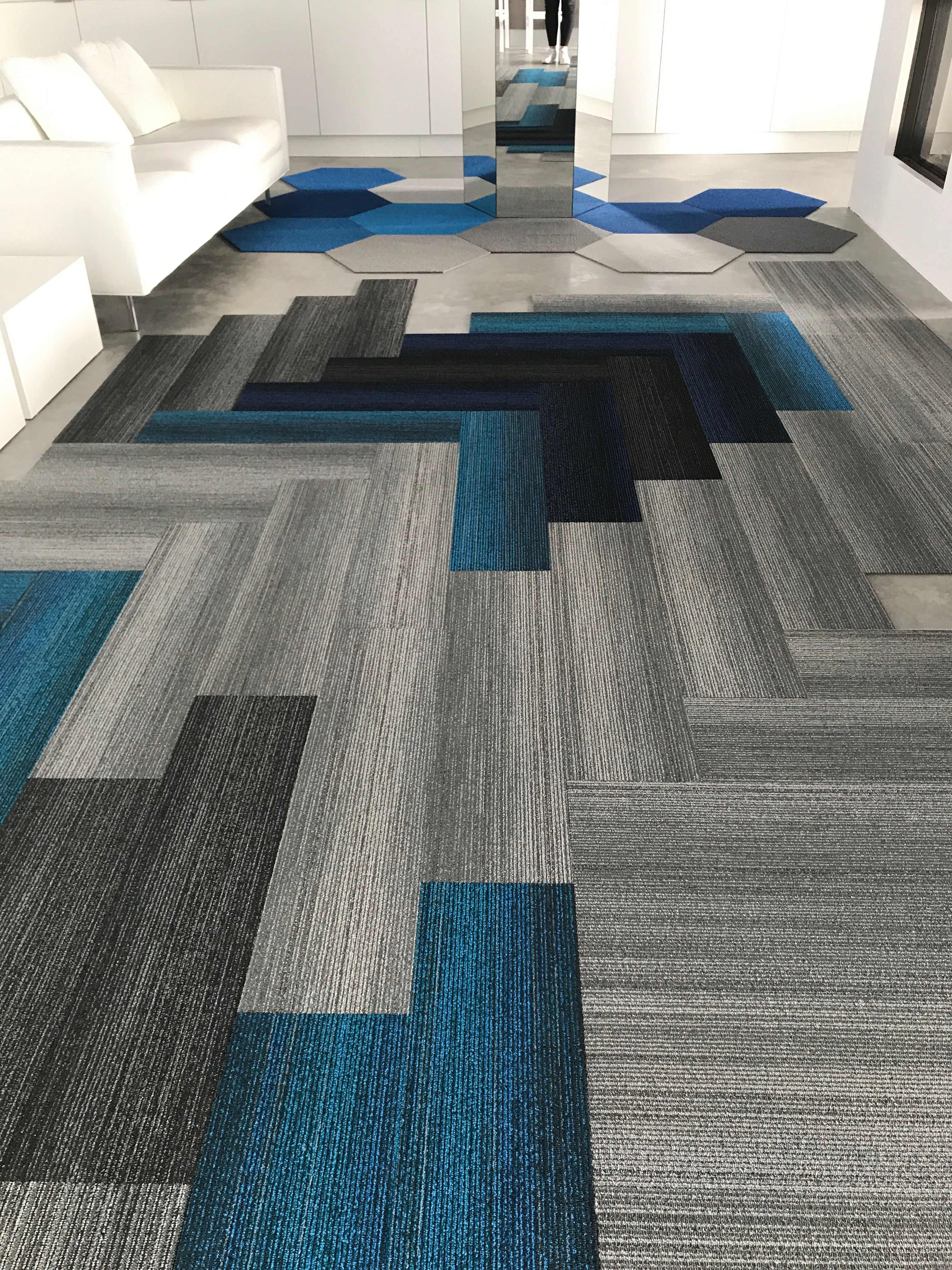 Carpet Design, Architecture Office, Corporate Offices, Commercial Carpet,  Level 5, Fabric Rug, Floor Patterns, Office Spaces, Office Ideas