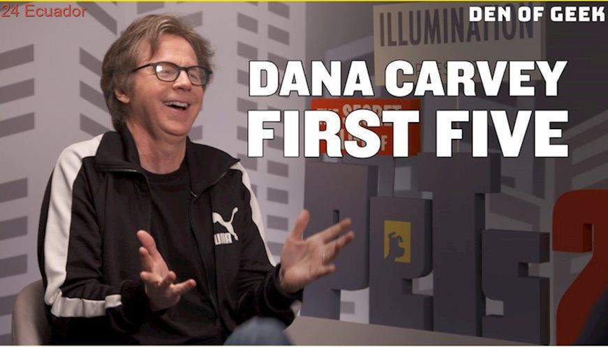 Can Dana Carvey Name His First Five Credits On Imdb Dana Carvey Dana How To Find Out