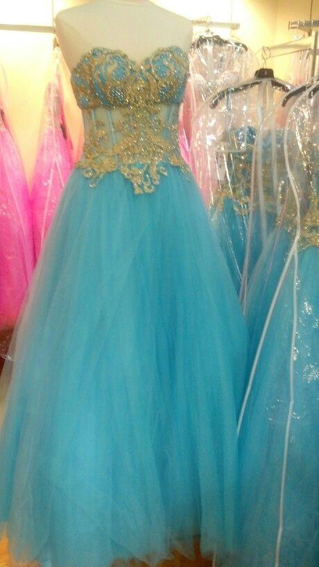 Princess Jasmine prom dress | Chic Street | Pinterest | Jasmine ...