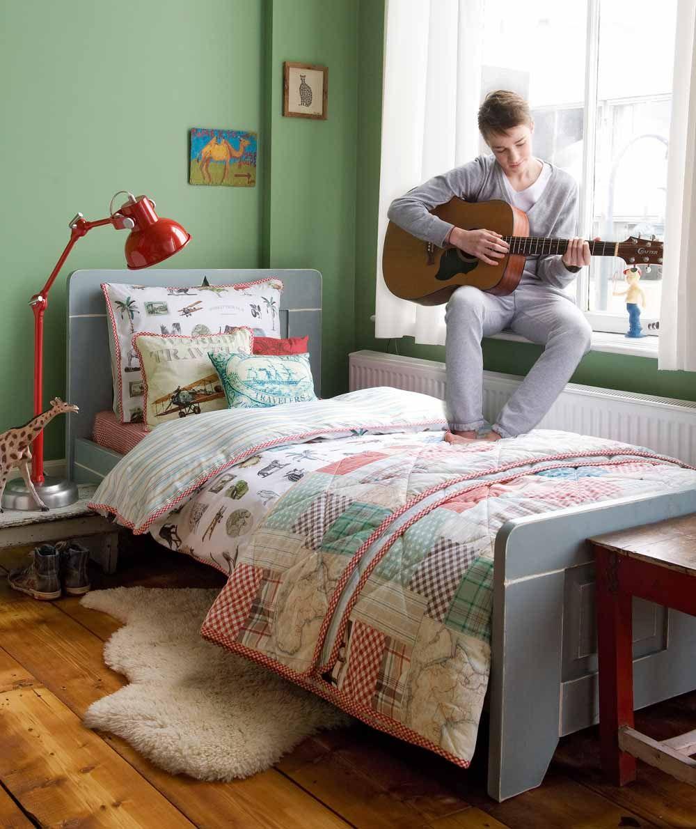 Kollektion 2013 Zauberhafte Stimmungsvolle Bettwäsche Und