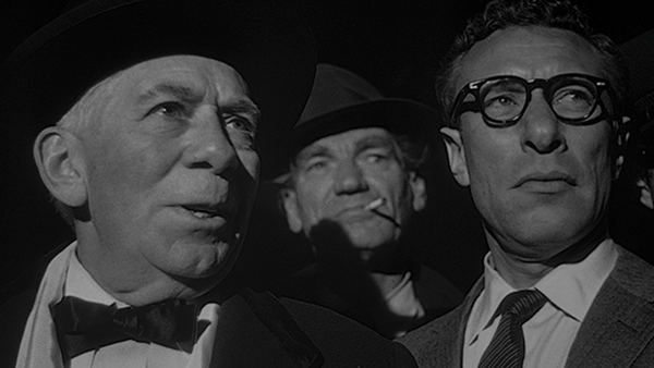 Touch of Evil | Film Comment
