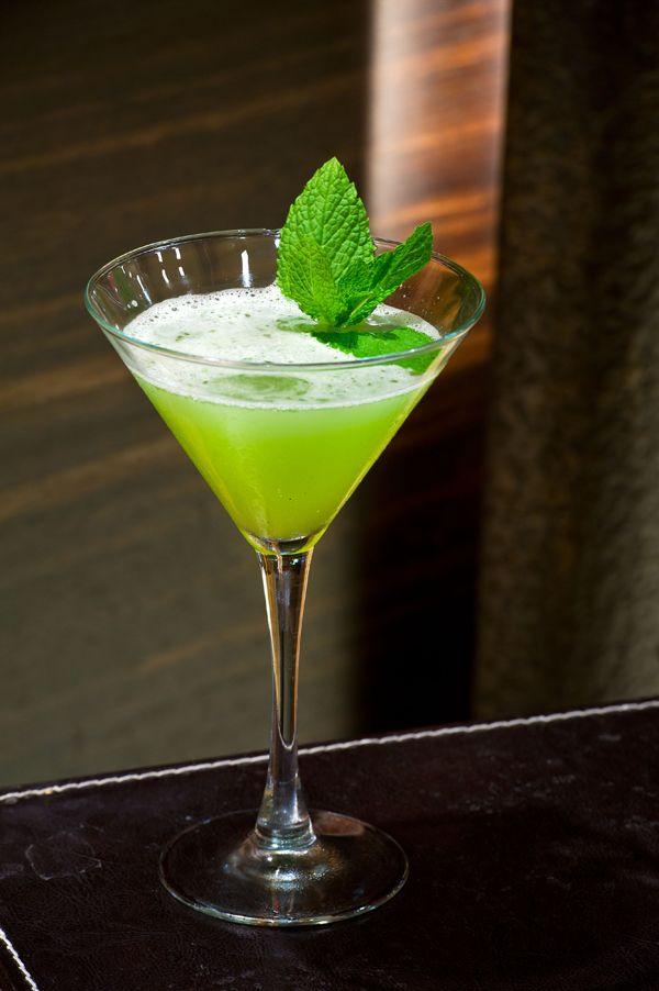 Low- calorie cocktail