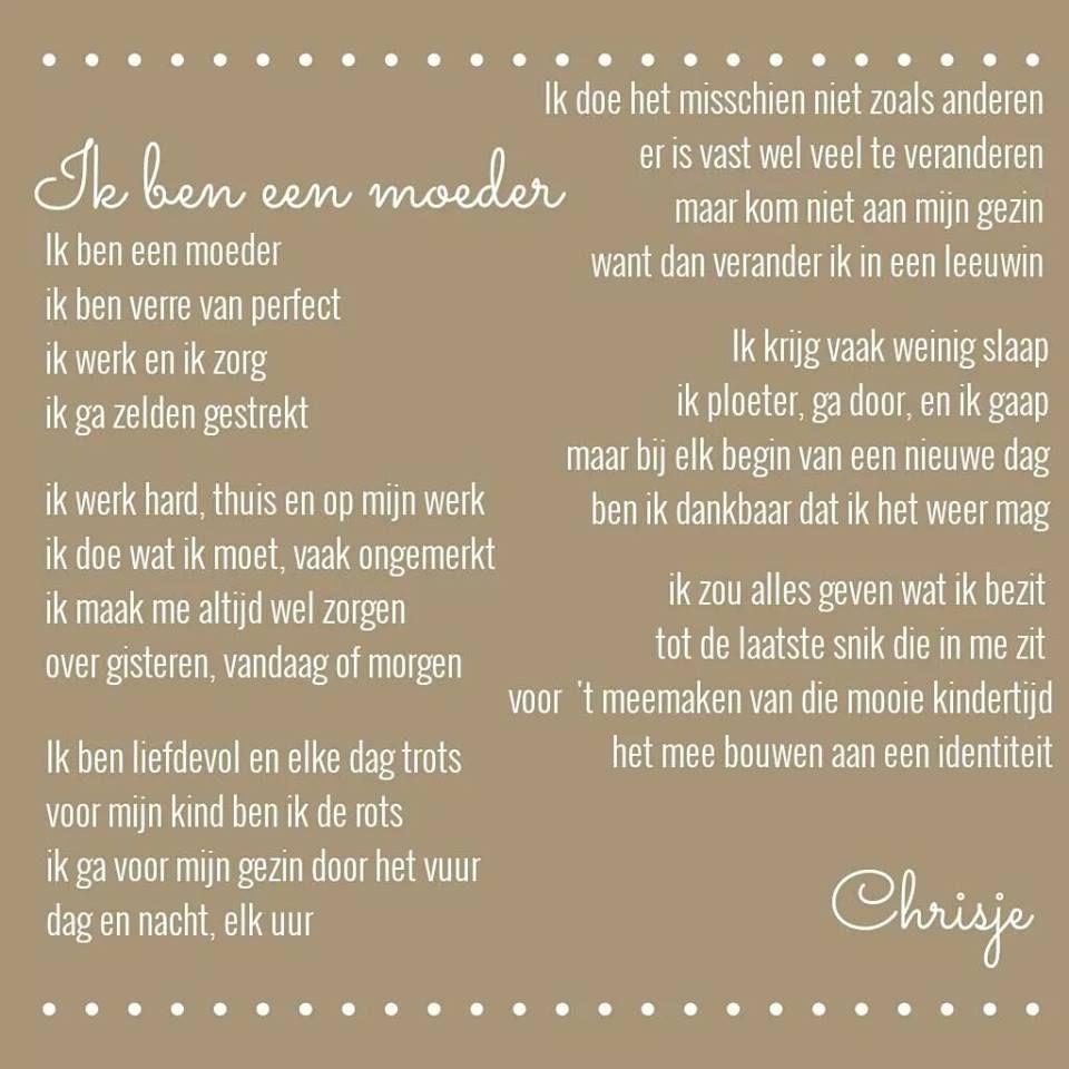 Citaten Voor Moeders : Gedichtje voor moederdag moeder kind gedichten