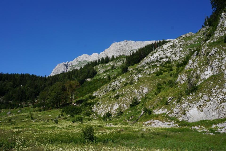 Die Berge laden zum Wandern ein. Herrliches Bergpanorama, tolle Seen und kaum Menschen. Geführte Touren sind ein absoluter Geheimtipp. - Bosnien & Herzegovina - Bosnia and Herzegovina