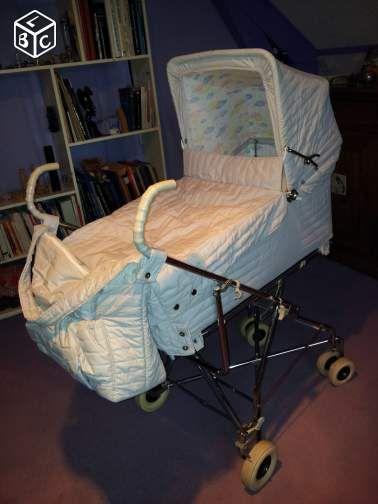 Pin Van Fluffy Panda Op Prams Strollers Kinderwagen Puppenwagen Barnvagn Kinderwagens Kinderwagen Wieg