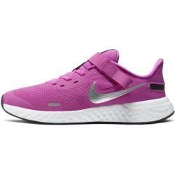 Photo of Nike Revolution 5 FlyEase Older Kids' Running Shoe – Red Nike