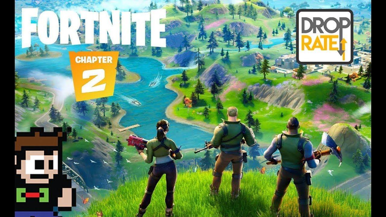 Epic Games suing Fortnite Chapter 2 tester over leaks