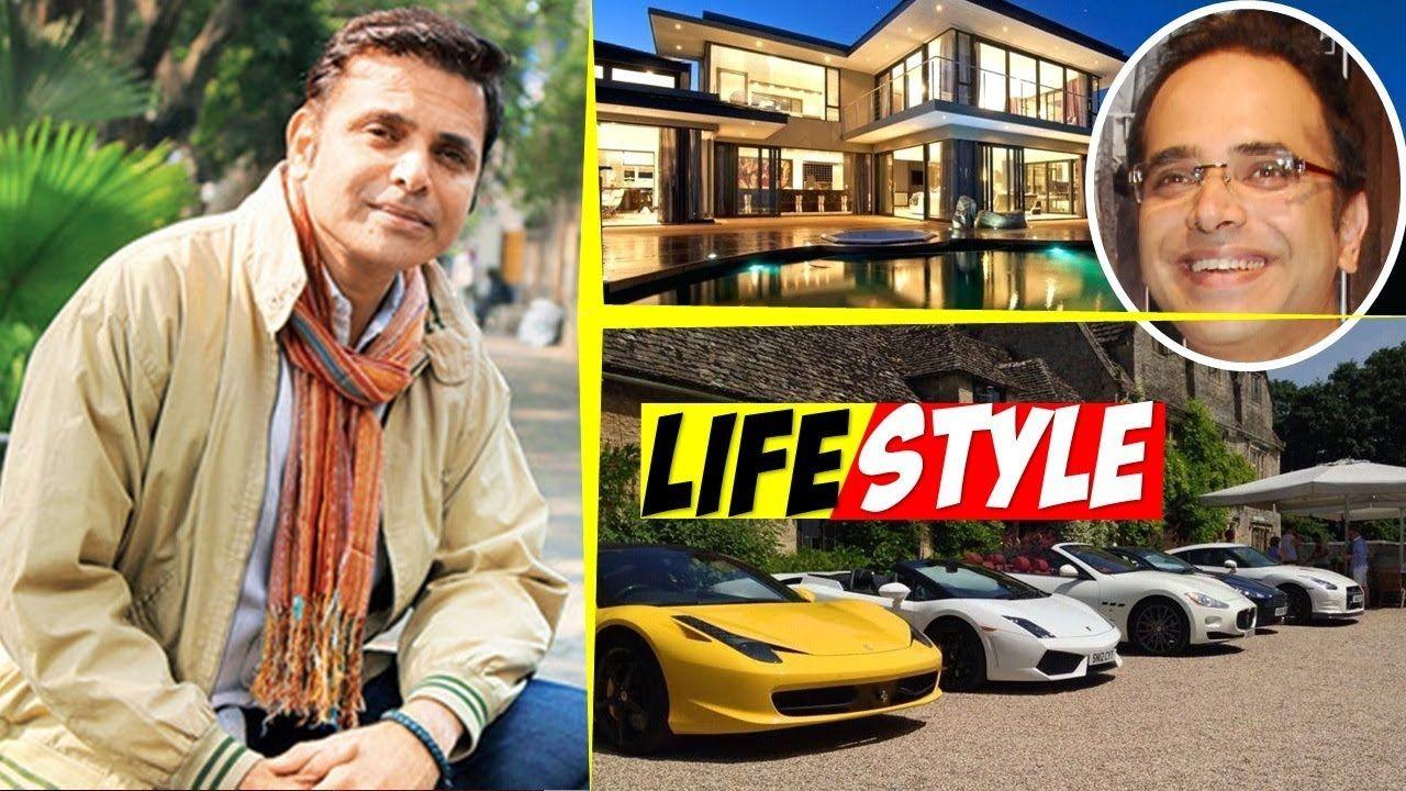 Harsh Chhaya Lifestyle & Biography Net Worth Age