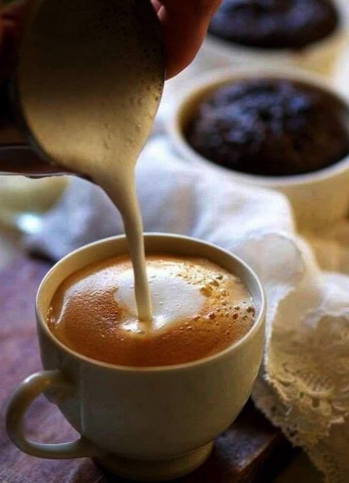 Pin di eti kb su coffeecappuccino idee alimentari